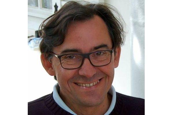 Bertrand Bellanger a été élu président du Département de Seine-Maritime le lundi 14 octobre 2019.