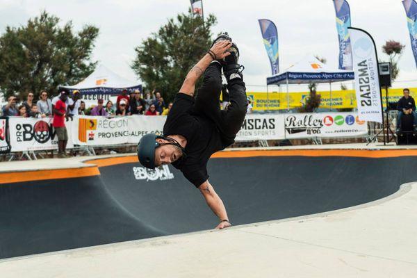 Le Pro Bowl Contest initialement prévu en juin aura bien lieu du 21 au 23 août prochain dans le légendaire skatepark de l'Escale Borély.