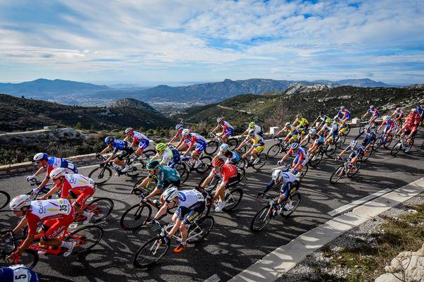 Le 31 janvier aura lieu la 43e édition du Grand Prix cycliste de Marseille la Marseillaise, une course cycliste de 171km dont le départ et l'arrivée se font à Marseille.