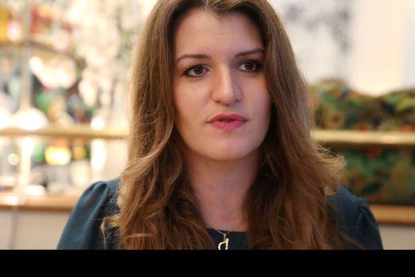 Une réunion organisée par Marlène Schiappa a été perturbée par des manifestants jeudi 16 janvier.