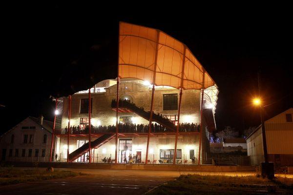 """En moins de trois ans, et après tant d'années d'attente, La Rochelle va construire """"sa"""" salle de musiques actuelles à La Pallice"""