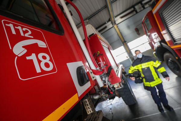 Les pompiers du Doubs utilisent un système d'intelligence artificielle pour prévoir les interventions.