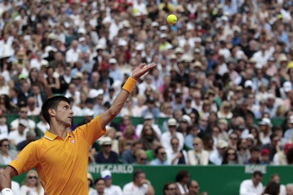 Le combat s'annonce déséquilibré entre le Tchèque, abonné aux places d'honneur, et le champion serbe