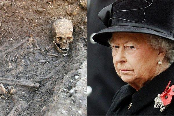 Les analyses ADN pratiquées sur le squelette de Richard III, retrouvé en 2012, soulève de nouvelles questions sur la lignée royale britannique.