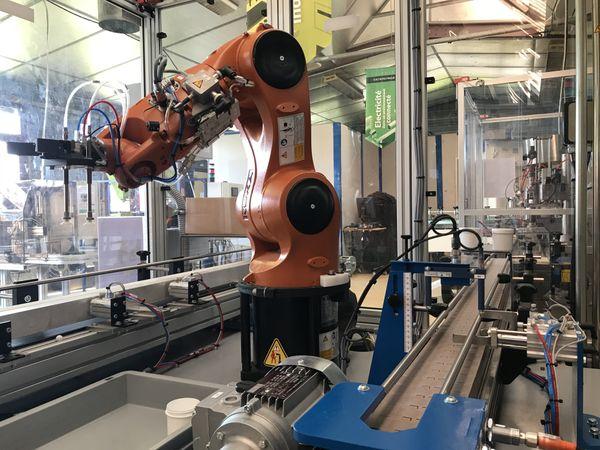 La maintenance industrielle : un secteur qui recrute