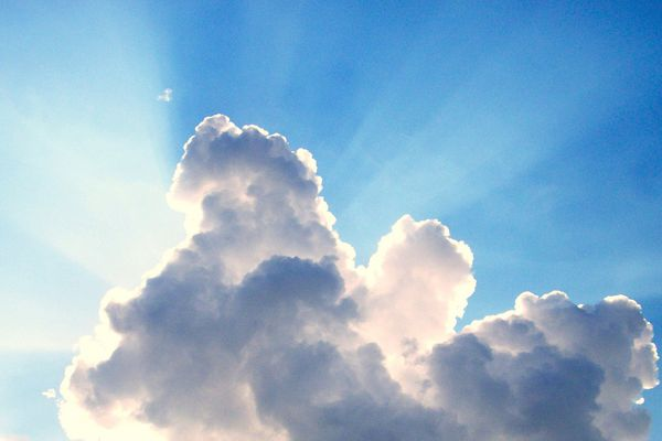 Un ciel bien dégagé (image d'illustration).