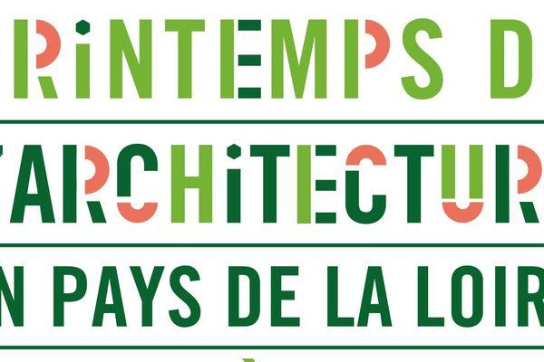 Le printemps de l'architecture de Mars à Juin 2015