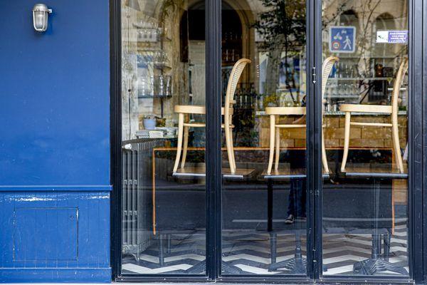 Les bars et restaurants d'Ille-et-Vilaine devront fermer à 21h avec l'instauration du couvre-feu à partir de samedi 24 octobre