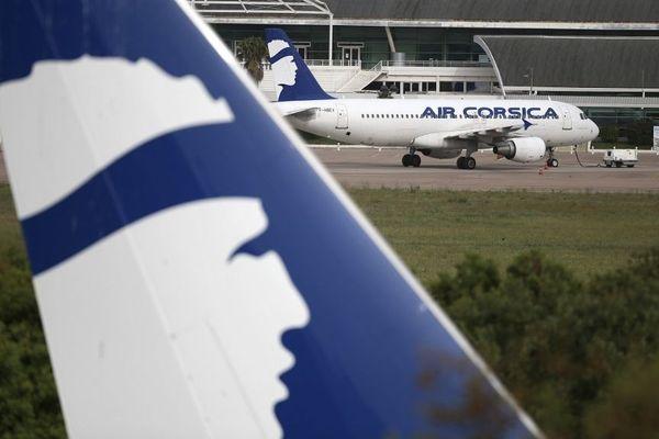 L'association de défense des consommateurs, UFC-Que Choisir, attaque 20 compagnies aériennes dont Air Corsica.