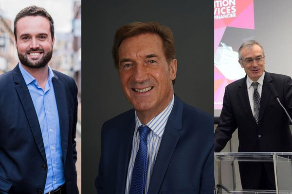 Municipales 2020 : qui a pris la tête de la mairie d'Hazebrouck ?