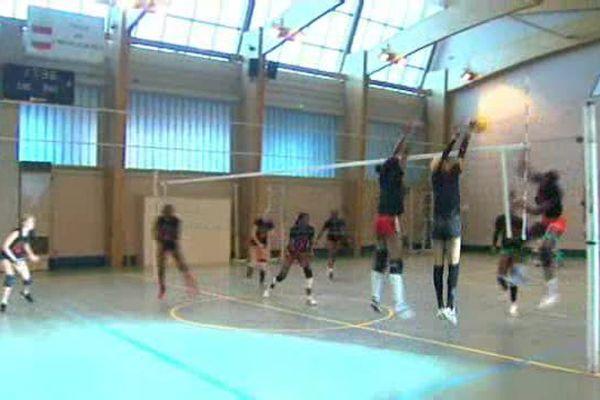 Le Volley-ball Club de Chamalières intègre l'élite pour la saison 2015/2016 et disputera le championnat de France de Ligue A féminine.