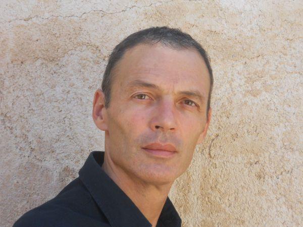 L'auteur Philip Le Roy