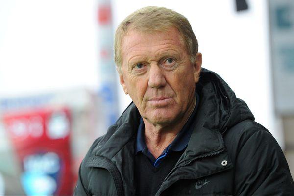Alex Dupont, l'ancien entraîneur de Gueugnon, Brest et Sedan, est mort — Disparition
