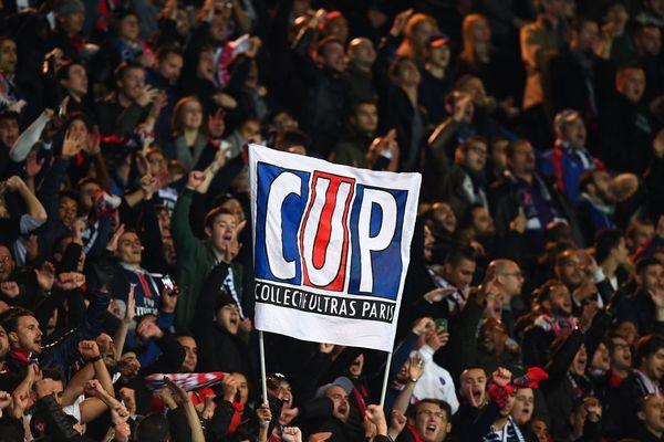 Reçus par le PSG, le Collectif Ultras Paris a pris la décision d'arrêter son boycott (illustration).