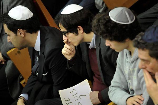 A Toulouse, de nombreux juifs ne se sentent pas en sécurité.