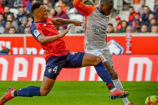 Les Dogues ont dû concéder le nul (0-0) face aux Héraultais.