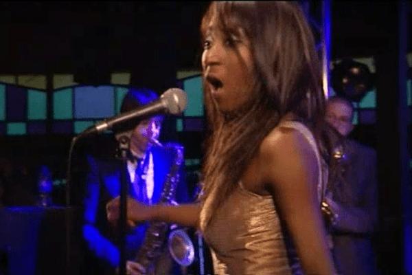 The Excitements ont enflammé le public de Jazz sous les pommiers, jeudi soir