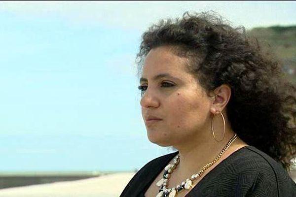 Hanane JO, créatrice de la Cité des veuves