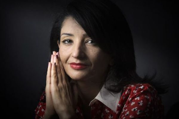 Jeannette Bougrab - mai 2015