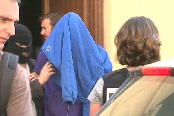 Une des trois personnes interpellées le week-end dernier à Cannes