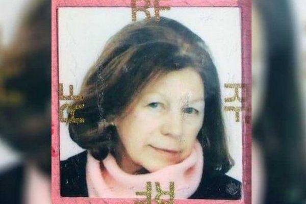 Le portrait d'Ildiko Kavupary disparue à Mauzac-et-Grand-Castang en 2016 dont le corps a été retrouvé le 31 mars 2017.