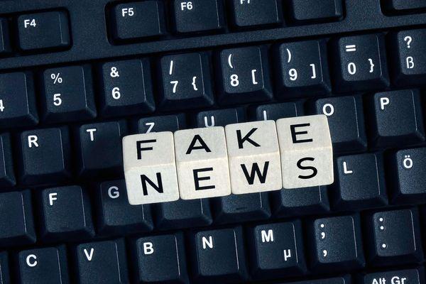 Gare aux fake news sur les réseaux sociaux, pendant l'épidémie de coronavirus.