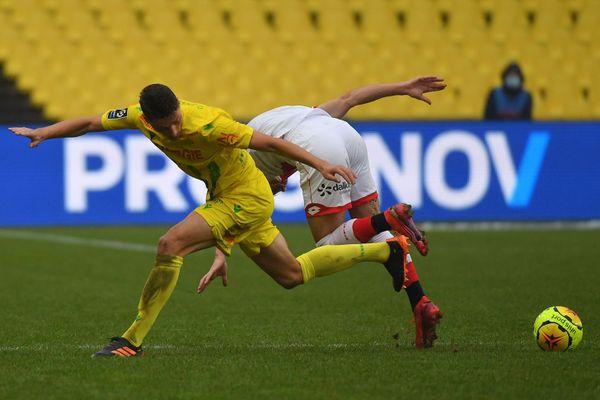Les deux clubs n'ont pas réussi à se départager (1-1).