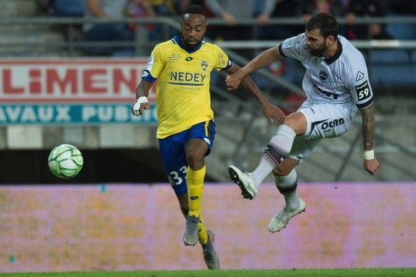 Sochaux et Valenciennes se sont neutralisés (0-0) lors de la 7e journée de Ligue 2.