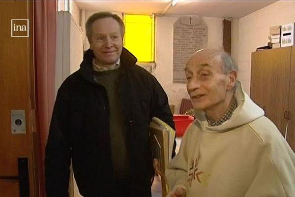 Archives : le père Jacques Hamal, assassiné ce mardi