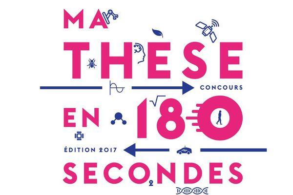 """L'édition 2017 du concours """"Ma thèse en 180 secondes""""."""
