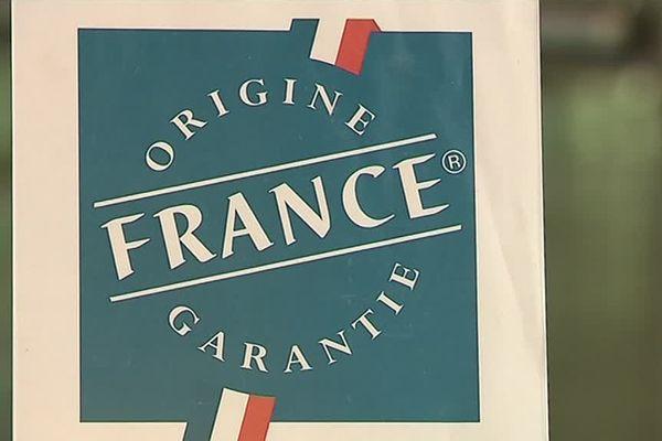 Le label origine France garantie a déjà conquis plus de 600 entreprises dont 34 dans le Grand Est.