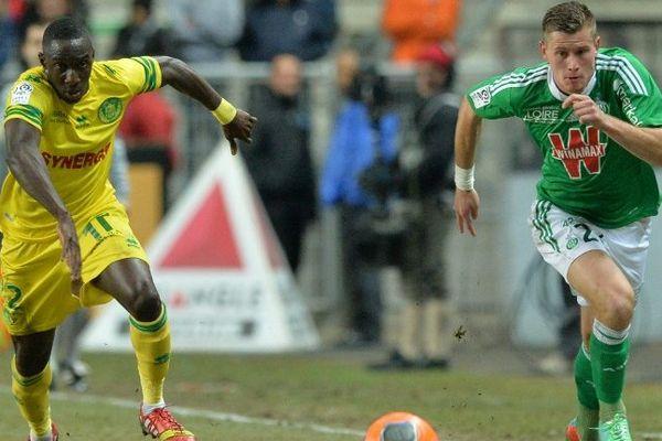 Issa Cissokho face à Franck Tabanou
