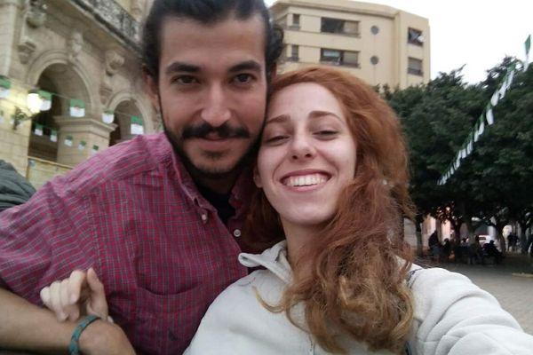 Farah et Aissa se sont quittés en janvier 2020. Depuis, impossible pour eux de se retrouver.
