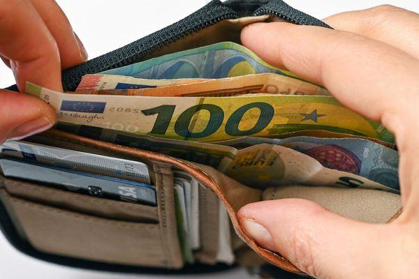 Illustration - La PAC représente près de 30% du budget européen, moitié moins que dans les années 80