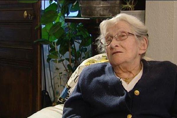Geneviève Mausset