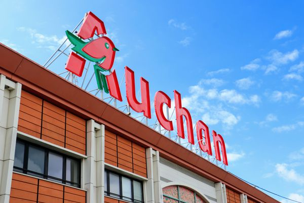 Auchan Holding poursuit son redressement au premier semestre 2020.