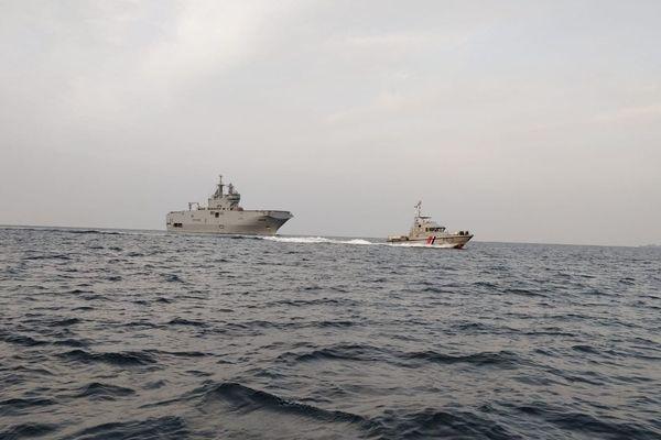 Le préfet maritime a pris un arrêté le 29 octobre dernier pour interdire sauf dérogation la navigation de plaisance