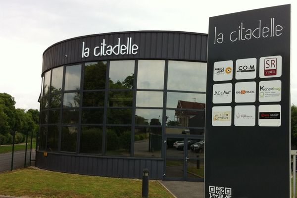 La Citadelle - Pépinière d'entreprise - Aÿ
