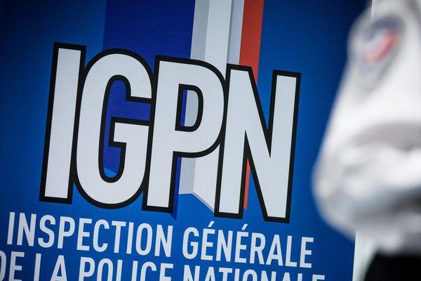 L'enquête pour meurtre a été confiée à l'IGPN
