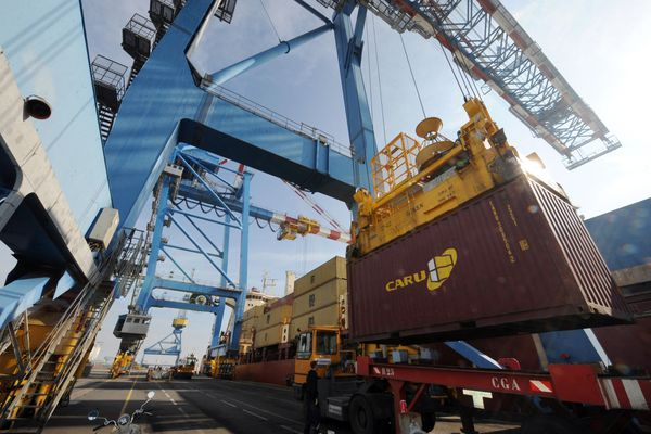 Un trafic de cocaïne en provenance des Antilles a été démantelé par la Juridiction interrégionale spécialisée de Rennes sur le port de Montoir-de-Bretagne