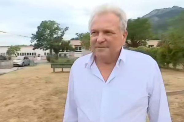 Ce mardi 18 août, Don Georges Gianni, maire de Lecci, a été élu président du Syvadec.