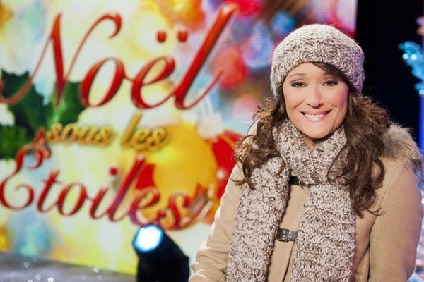 """Daniela Lumbroso présente """"Noël sous les étoiles"""" à Reims"""