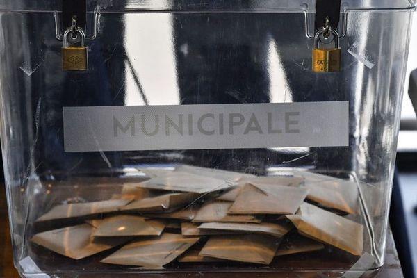 En Corse, 21 communes ont organisé un second tour des élections municipales.