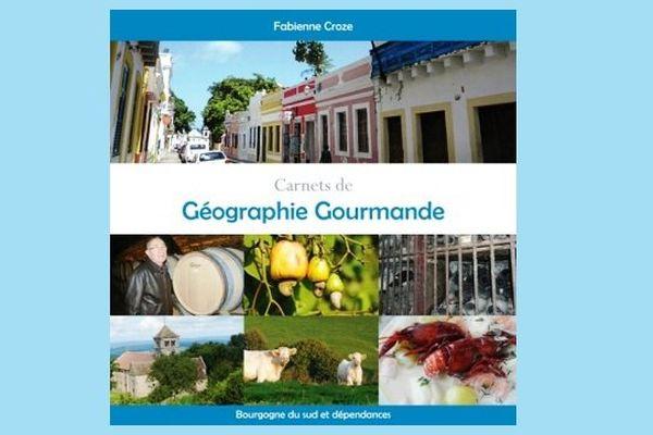 Fabienne Croze invite ses lecteurs à la suivre au fil de ses pérégrinations, et au travers des saisons, dans le sud de la Bourgogne, du côté du Brionnais, avec une escapade dans le Roussillon et jusqu'en Catalogne à Barcelone, et même de l'autre côté de l'océan Atlantique, au Brésil. Un voyage captivant, fait de visites, de découvertes et de rencontres, agrémentées de recettes de cuisine.