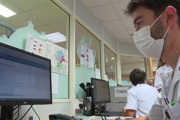 Les urgences pédiatriques du CHU de Nantes sont saturées