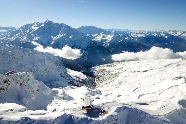 Un vaste espace de freeride, un nouveau sommet à 2800 mètres : le mont Valaisan. La Rosière ouvre cinq nouvelles pistes sur son domaine.