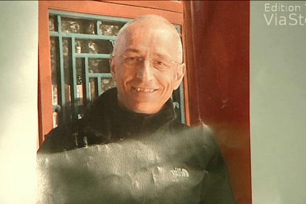 Daniel Perret-Gentil, 57 ans, un touriste suisse disparu en Corse le 11 juillet 2014