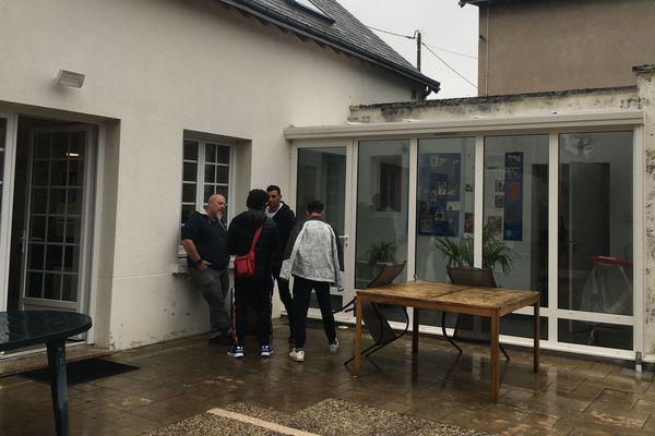 L'accueil de jour de l'ASLD a déménagé au printemps 2019 dans une maison plus conviviale au 31, rue de châteaudun à Blois