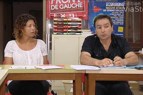 Sénatoriales en Corse-du-Sud, la candidature de Nicolas Alaris pour le Parti Communiste