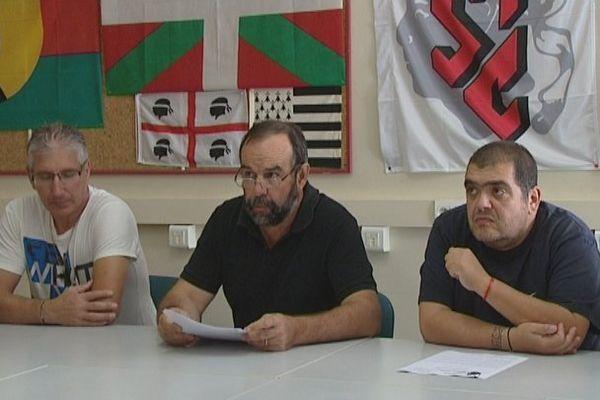 Ajaccio, le 25 septembre 2013
